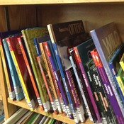 Organizing Nonfiction Books in the Library