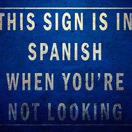 Spanish 2 Negative Tú Commands