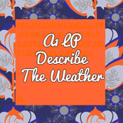 A1 LP - Describe the Weather