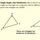 AA Triangle Similarity