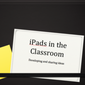 iPad Classroom Management