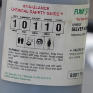 Lab #1: Silver oxide lab