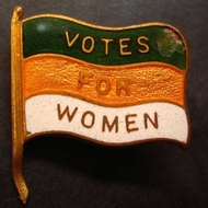 British Suffragette Movement