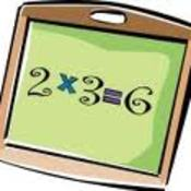 Multiplication Facts Games to Practice with Partner or Small Group