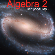 Introduction to Algebra 2