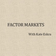 Factor Markets