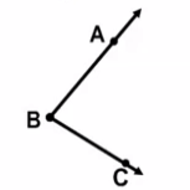 Topic 2-1:  Angle Basics