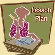How to Submit Your Lesson Plans