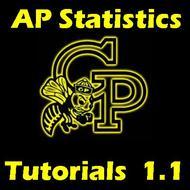 AP Statistics - Ch 1.1.2 Levels of Measurement