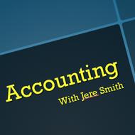 T-Accounts, Cash Entries
