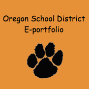 Setting up and sharing your eportfolio