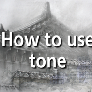 How to use tone