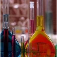 Лабораторијско посуђе