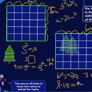 Area Formulas