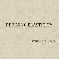 Defining Elasticity