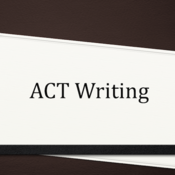 ACT Writing Test: What to Expect