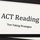 Passage Strategies for the ACT Reading Test