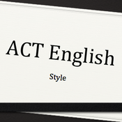 Style on the ACT English Test