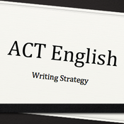 Writing Strategy on the ACT English Test