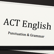 Punctuation and Grammar on the ACT English Test