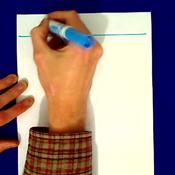 Constructing a T Chart