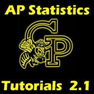 AP Statistics - Ch 2.1.2 Pareto Charts