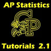 AP Statistics - Ch 2.1.3 Pie Graphs