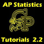 AP Statistics - Ch 2.2.2  Relative Frequencies and Histograms