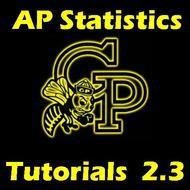 AP Statistics - Ch 2.3  Stem-and-Leaf Plots