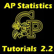 AP Statistics - Ch 2.2.3  Frequency Polygons and Ogives