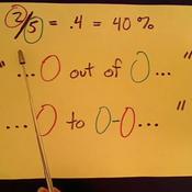 Making Probability Statements