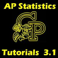 AP Statistics - Ch 3.1.1  Measures of Central Tendency
