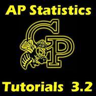 AP Statistics Ch 3.2.3 Cofficient of Variation