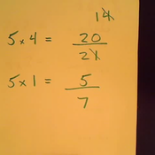 Determining Divisibility by 7