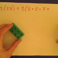 Multiplying with Objects