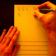 Writing a Five