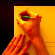 Writing a Six