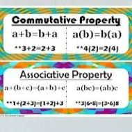 Pre-Algebra Lesson 2.1: Properties of Numbers