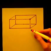 Diagonal of a Rectangular Box