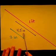 Comparing Distances