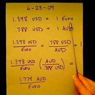 Comparing Currency Values