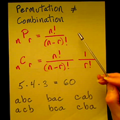 Permutations and Probability