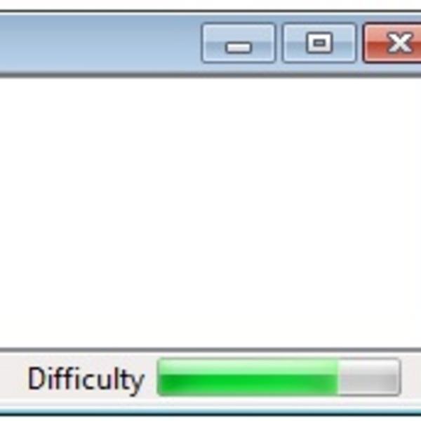 Sample Program: Typing Game - Part 2