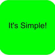 Simplifying Rational Expressions: It's Simple