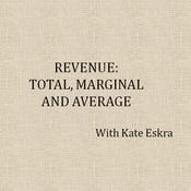 Revenue:Total, Marginal and Average