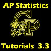 AP Statistics Ch 3.3.2  Coefficient of Variation for Grouped Data