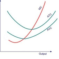 Short Run Supply Curve