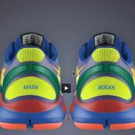 Nike combinatorics