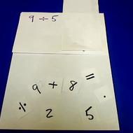 Dividing with a Calculator