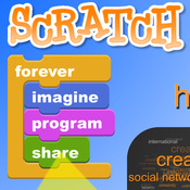 Simple Game Creation with Scratch - Feed the Shark